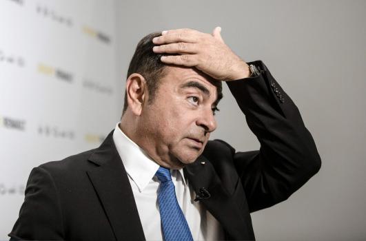 H Nissan απολύει τον Ghosn – Συνελήφθη και ανακρίνεται από τις ιαπωνικές Αρχές | Newsit.gr