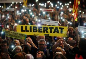 Καταλονία: Πρόστιμο – μαμούθ στον πρώην πρόεδρο!