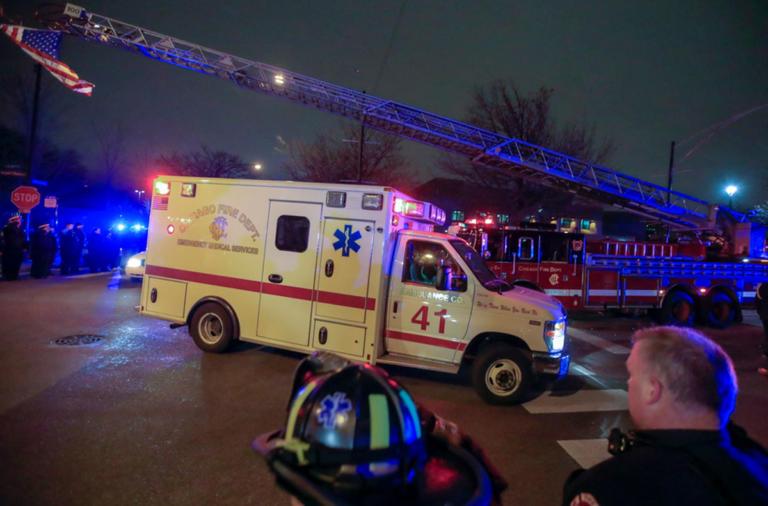 Πέντε νεκροί σε αιματηρά περιστατικά σε Σικάγο και Ντένβερ | Newsit.gr