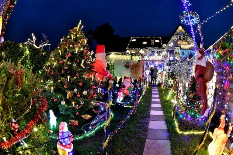 Την… εμπορευματοποίηση των Χριστουγέννων καταγγέλλουν οι Γερμανοί Προτεστάντες! | Newsit.gr