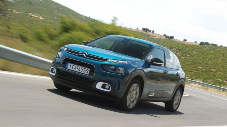 To Citroën C4 Cactus οδεύει προς εξηλεκτρισμό