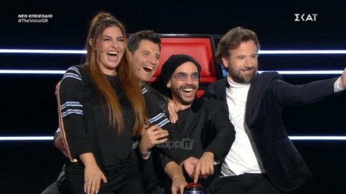 The Voice: Δεν ξανάγινε αυτό στη σκηνή! Μπήκε στα battles με θριαμβευτικό τρόπο… | Newsit.gr