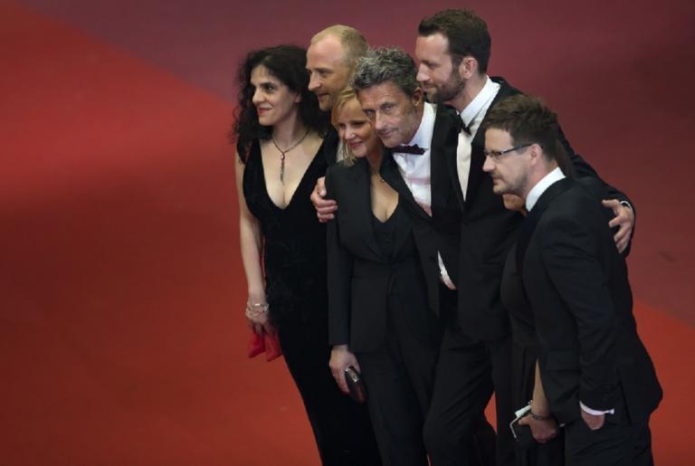Ευρωπαϊκά Βραβεία Κινηματογράφου 2018: Αυτές είναι οι υποψηφιότητες | Newsit.gr