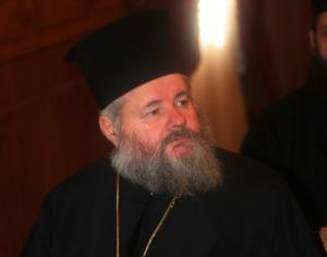 Μητροπολίτης Δαμασκηνός για συμφωνία Τσίπρα – Ιερώνυμου: Θεωρούν τους Κρήτες πολίτες δεύτερης κατηγορίας