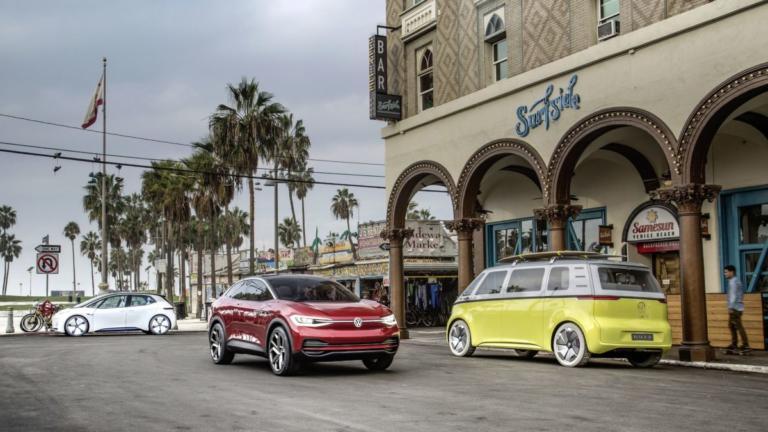 Ενδεχόμενο συνεργασίας μεταξύ Volkswagen και Ford | Newsit.gr