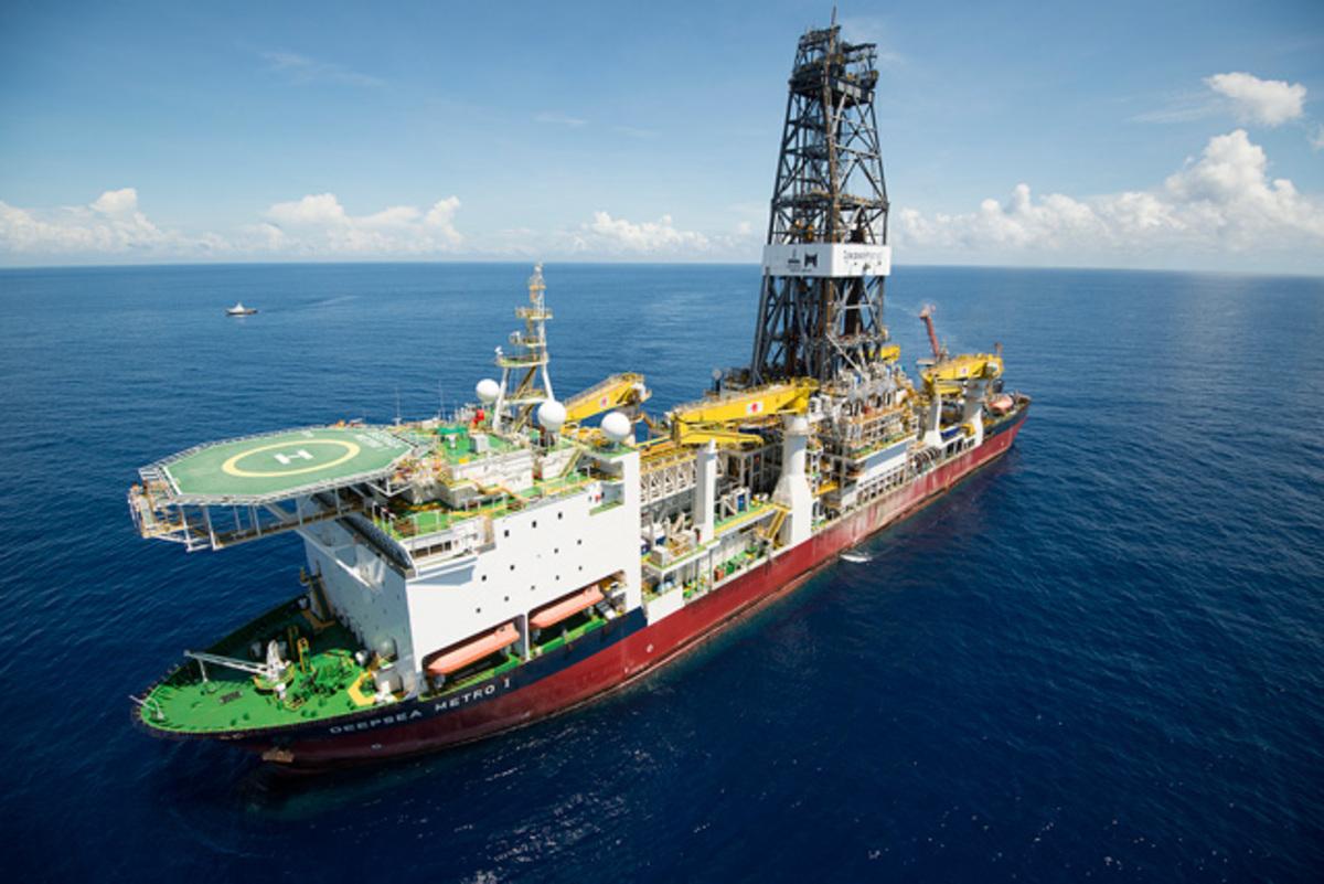 Τουρκία: Δεύτερη γεώτρηση στη Μαύρη Θάλασσα | Newsit.gr