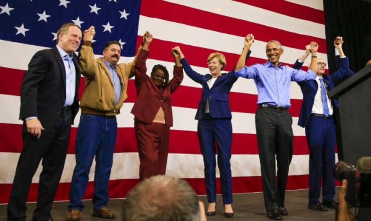 Γιατί πρέπει να κερδίσουν οι Δημοκρατικοί