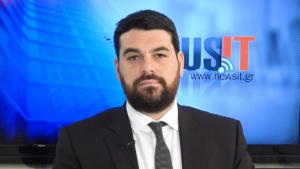 Πρόεδρος ΟΝΝΕΔ στο newsit.gr: Να καταργηθεί πλήρως το πανεπιστημιακό άσυλο