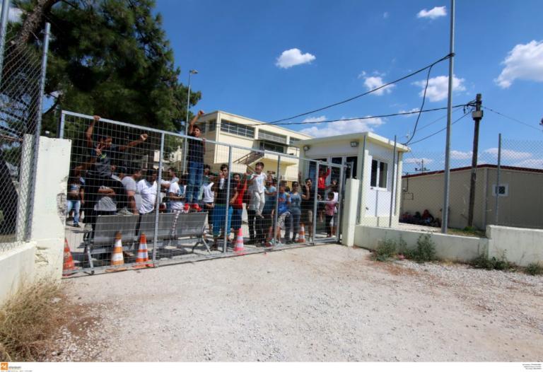 Θεσσαλονίκη: Συμπλοκή μεταναστών με τραυματίες σε κέντρο φιλοξενίας