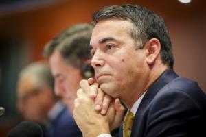 Ντιμιτρόφ: Η συμφωνία των Πρεσπών και η… έμπνευση για τα Βαλκάνια