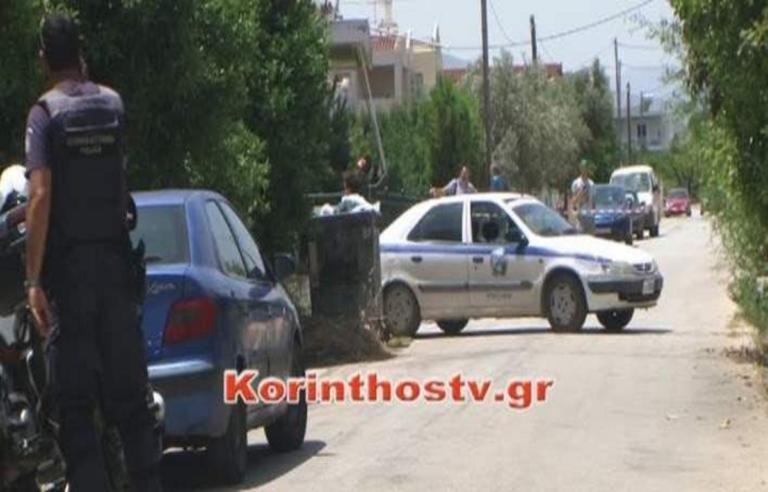 Κορινθία: Οι πρώτες συλλήψεις για τη φονική ληστεία – Φρικτός θάνατος γιαγιάς για μία τηλεόραση! | Newsit.gr