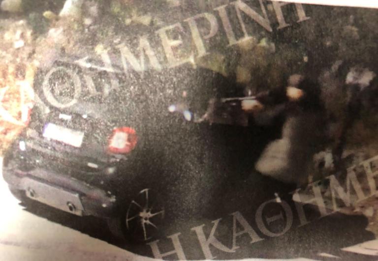 Γιάννης Μακρής: Ο σιγαστήρας και οι κινήσεις του δολοφόνου | Newsit.gr