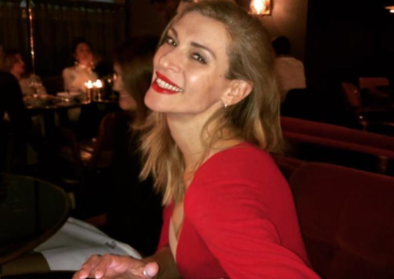 Γενέθλια για τη Ζέτα Δούκα: Το δείπνο με τον σύζυγό της στο Παρίσι και το μήνυμα της ηθοποιού!