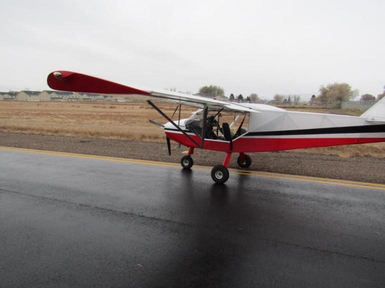 Απίστευτο! Έφηβοι έκλεψαν… μικρό αεροσκάφος και πέταξαν πάνω από αυτοκινητόδρομο! | Newsit.gr