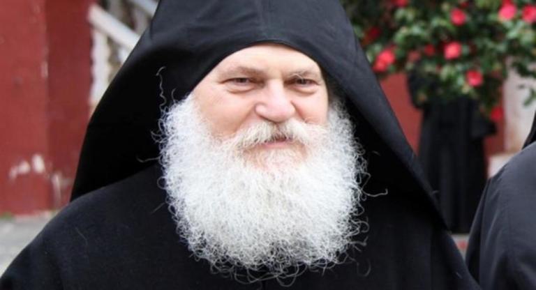 Η ανακοίνωση της Μονής Βατοπαιδίου για το τροχαίο του Ηγούμενου Εφραίμ