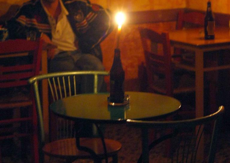 Μπλακ άουτ βύθισε στο σκοτάδι τη Ρόδο | Newsit.gr