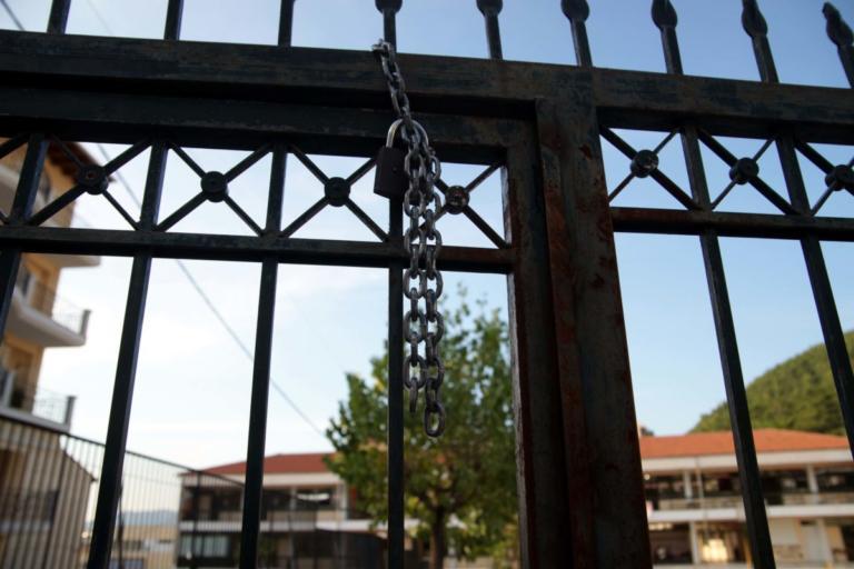 Λάρισα: Υπό κατάληψη 11 σχολεία – Διαμαρτυρίες μαθητών για το Μακεδονικό και την Συμφωνία των Πρεσπών! | Newsit.gr