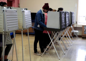 """ΗΠΑ- Εκλογές: Καθησυχαστικό το υπουργείο Εσωτερικής Ασφαλείας – """"Καμία κυβερνοεπίθεση μέχρι τώρα"""""""