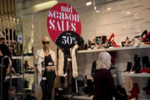 Κυριακή ανοιχτά καταστήματα – Τι ώρα κλείνουν σήμερα τα μαγαζιά