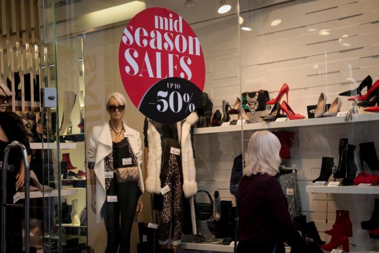 Κυριακή ανοιχτά καταστήματα – Τι ώρα κλείνουν σήμερα τα μαγαζιά | Newsit.gr
