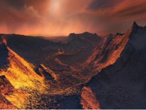 Εξωπλανήτης… γίγας στην γειτονιάς μας! Δέος από την ανακάλυψη
