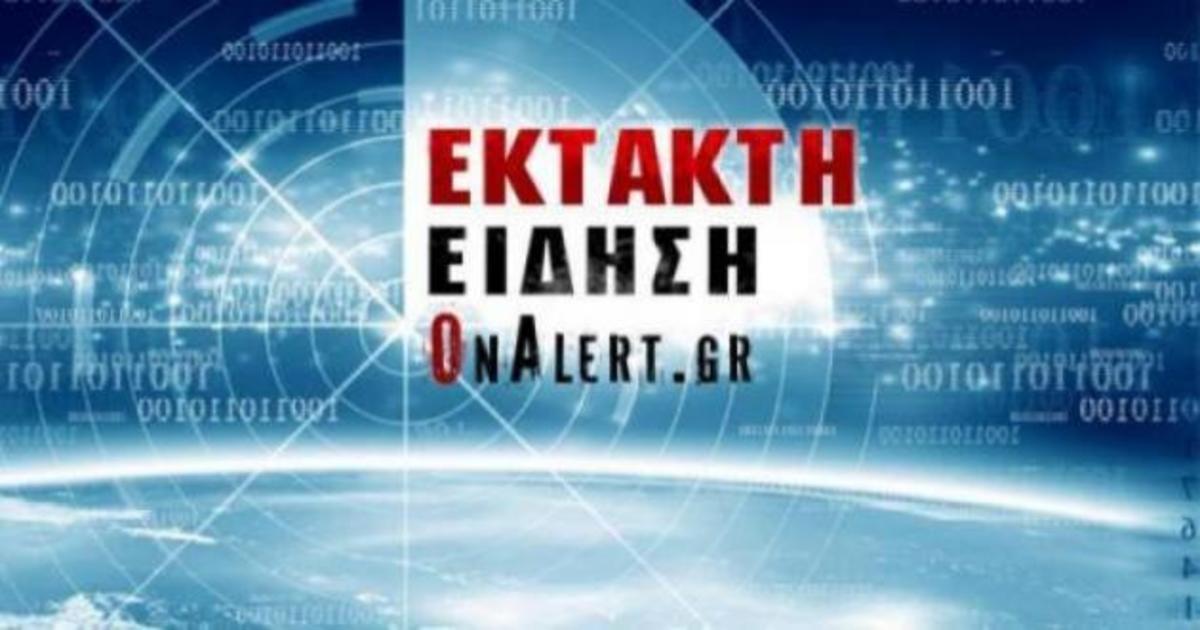 Συνετρίβη μαχητικό αεροσκάφος στην Αίγυπτο! | Newsit.gr