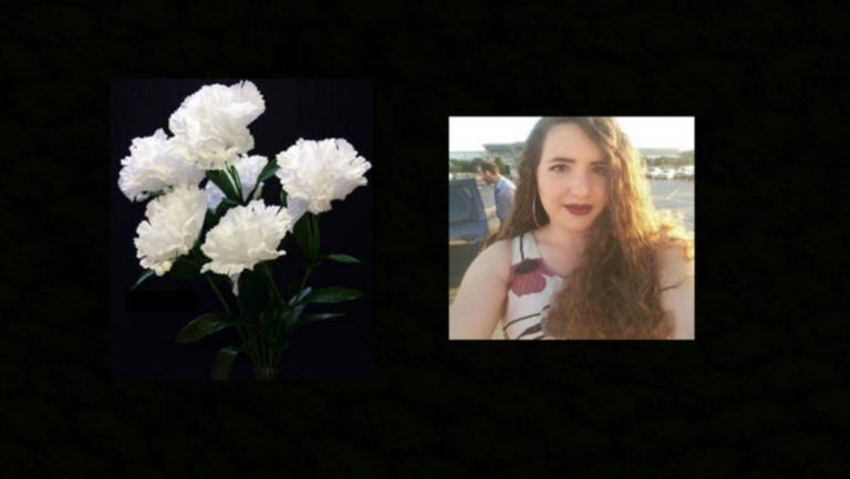 Με μπαλωθιές αποχαιρέτησαν την 19χρονη Μελανθία στην Κρήτη – video | Newsit.gr