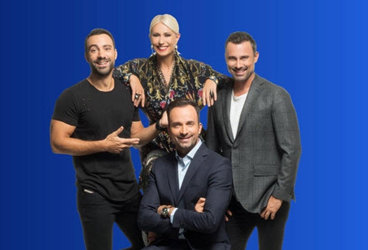 Ελλάδα έχεις ταλέντο: ξέμειναν από ταλέντα και βγήκαν στο «κυνήγι» | Newsit.gr