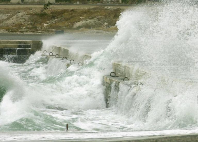 Καιρός: Κλειστές οι ακτοπλοϊκές γραμμές Ζακύνθου – Κυλλήνης και Πόρου – Κυλλήνης