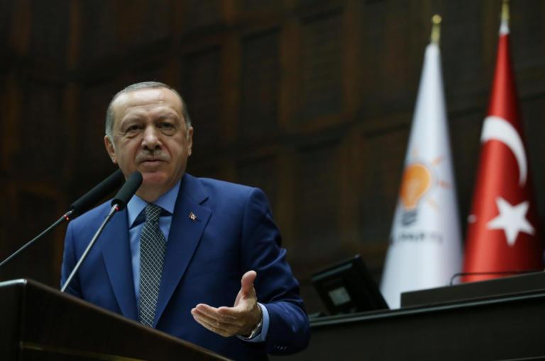 Η Τουρκία «στη γωνία»… Όμως για πόσο; | Newsit.gr