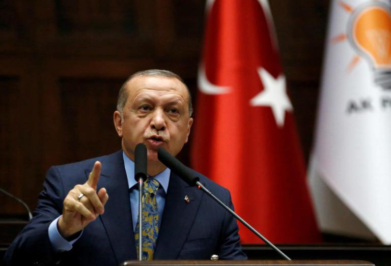 Νέα πυρά Ερντογάν σε Ευρώπη: Οι τρομοκράτες κάποια στιγμή θα στέψουν τα όπλα εναντίον σας! | Newsit.gr