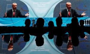 Δολοφονία Κασόγκι: Ο Ερντογάν την εκμεταλλεύεται για να γίνει «σουλτάνος»… της Μέσης Ανατολής!