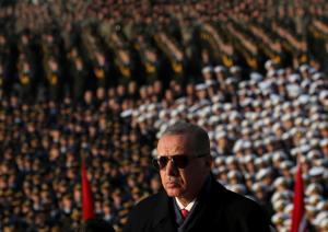Αποκαλύψεις Ερντογάν! Όλος ο… ντουνιάς έχει την ηχογράφηση του φόνου του Τζαμάλ Κασόγκι!