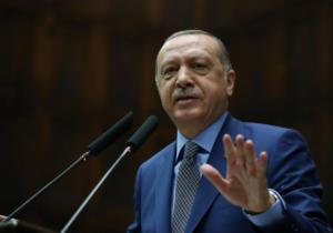 Ερντογάν: Ελπίζω να δω Πούτιν και Τραμπ την άλλη εβδομάδα