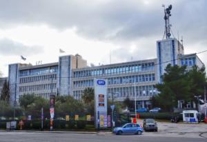 ΕΡΤ: Παραιτήθηκε ο αναπληρωτής διευθύνων σύμβουλος Γιώργος Θαλασσινός