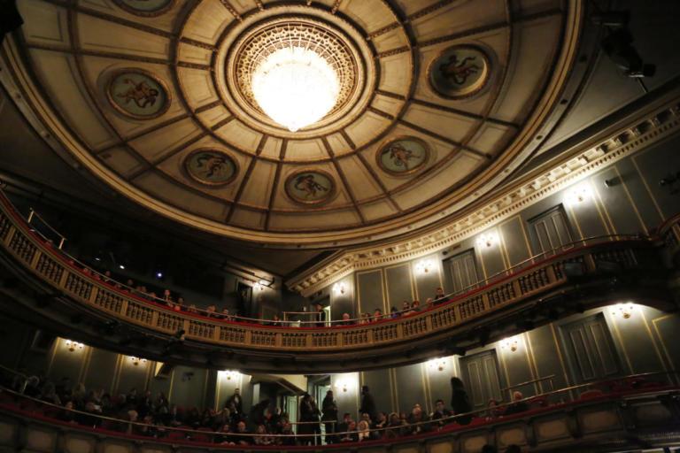 Εθνικό Θέατρο: Ποιες παραστάσεις ακυρώνονται | Newsit.gr