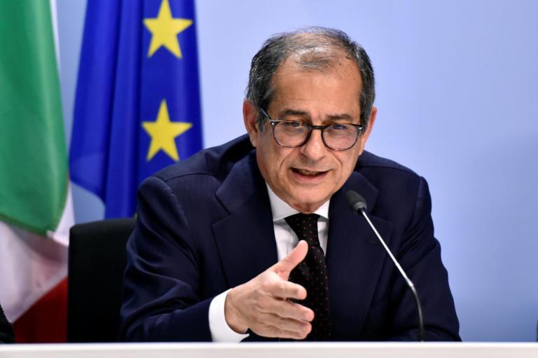 Eurogroup: Ανένδοτη η Ιταλία – «Δεν αλλάζει ο προϋπολογισμός»