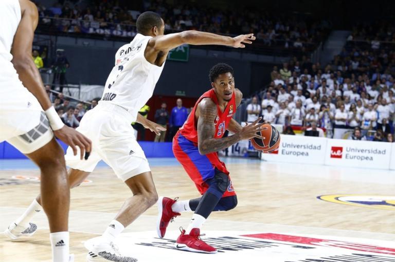 Euroleague: Η ΤΣΣΚΑ άλωσε τη Μαδρίτη! Αποτελέσματα, κατάταξη και πρόγραμμα | Newsit.gr