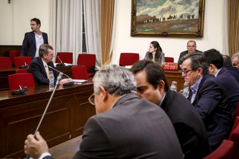Πόρισμα Εξεταστικής για την υγεία: Για λάσπη κάνουν λόγο στη ΝΔ | Newsit.gr
