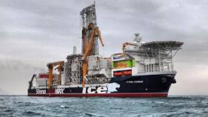 Χτύπησε βυθό το γεωτρύπανο της Exxon Mobil στην Κύπρο – Ξεκίνησε η γεώτρηση