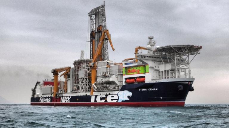 Χτύπησε βυθό το γεωτρύπανο της Exxon Mobil στην Κύπρο – Ξεκίνησε η γεώτρηση | Newsit.gr