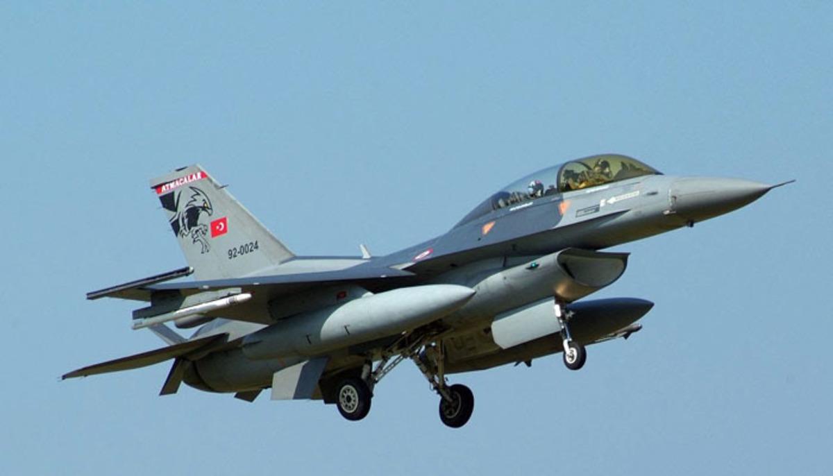 Τουρκικά αεροσκάφη ζήτησαν άδεια για να εισέλθουν στο FIR Αθηνών! | Newsit.gr