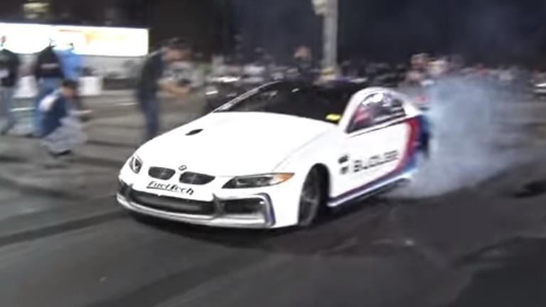 Αυτή είναι η πιο γρήγορη BMW στον κόσμο! [vid]   Newsit.gr