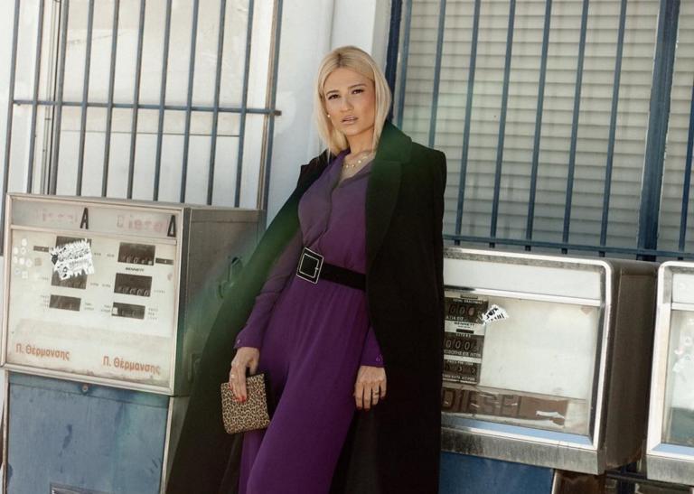 Φαίη Σκορδά: Όλα για τους γιους της! Πώς περνούν μαζί τα Σαββατοκύριακα [pics] | Newsit.gr