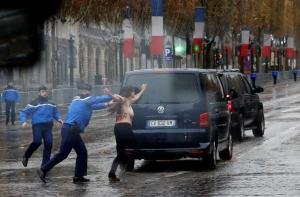 "Femen: 10 χρόνια ""γυμνής"" διαμαρτυρίας και ακτιβισμού!"