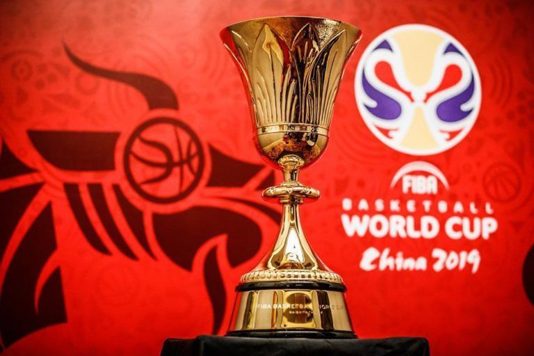 Μουντομπάσκετ 2019: Όγδοο «εισιτήριο» για την Κίνα! Οι πρώτοι «αντίπαλοι» της Ελλάδας   Newsit.gr