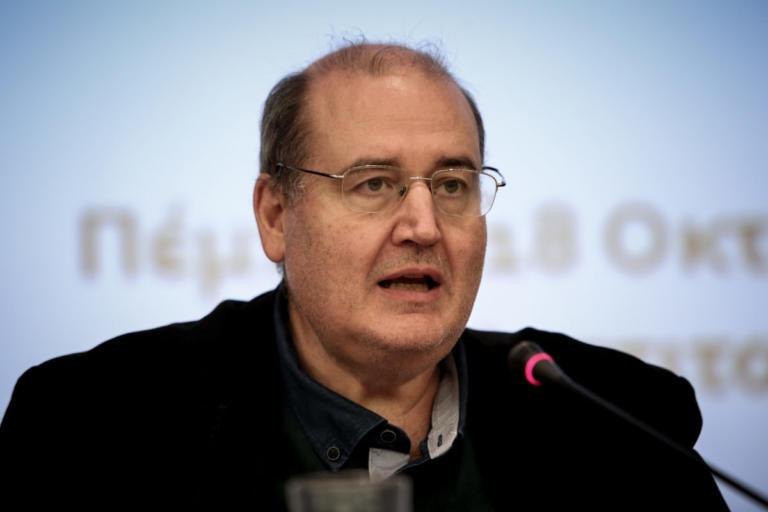 Επίθεση Φίλη σε Καραμανλή για Συμφωνία των Πρεσπών: Θα υποταχθεί στον Αντώνη Σαμαρά; Να μιλήσει στη Βουλή | Newsit.gr