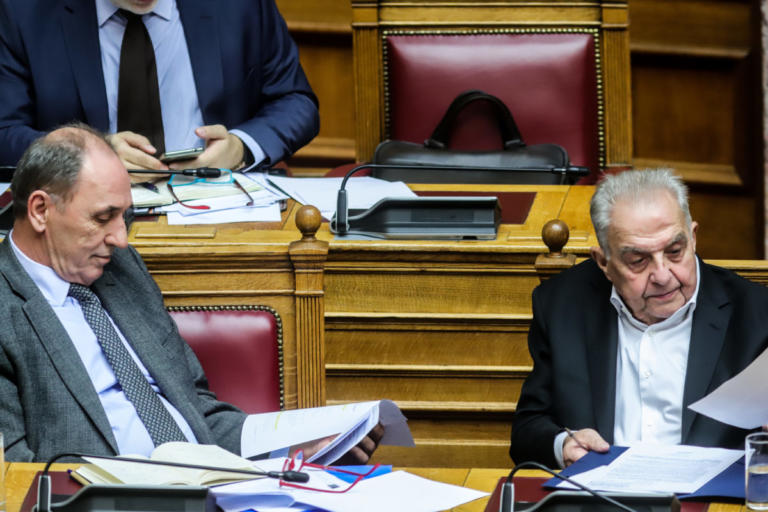 Φλαμπουράρης σε Τράπεζες: Να λειτουργείτε και με κοινωνικά κριτήρια | Newsit.gr