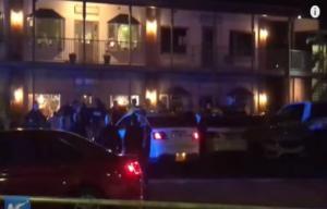 Ένοπλος άνοιξε πυρ μέσα σε σχολή γιόγκα στη Φλόριντα! Νεκροί και τραυματίες – Video