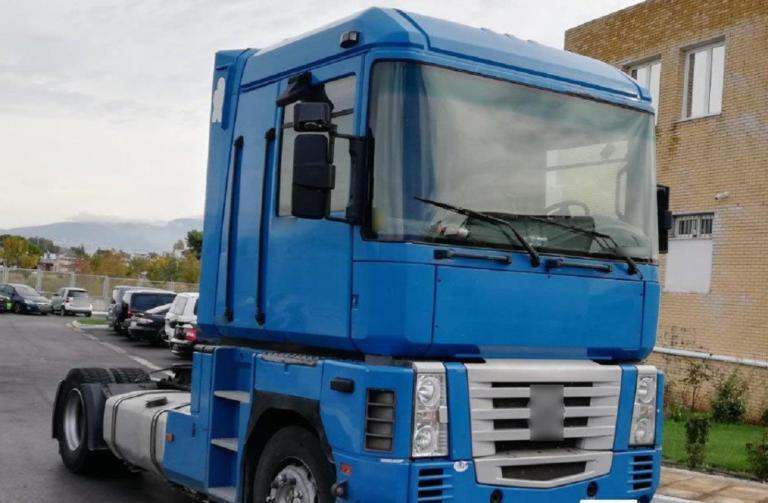 Αυτοί είναι οι ληστές που απήγαγαν οδηγούς φορτηγών και έκλεβαν το εμπόρευμά τους!